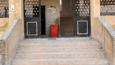 Photo of معبر باب الهوى ينهي عملية تأهيل مدرسة قورقانيا في ريف إدلب الشمالي.