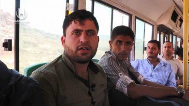 Photo of جانب من اليوم الرابع لعودة المواطنين إلى تركيا بعد قضاء إجازة عيد الفطر.