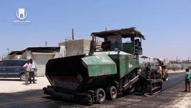Photo of آراء شريحة من الأهالي حول مشروع تعبيد طريق إدلب – باب الهوى