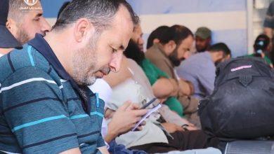 Photo of معبر باب الهوى يقدم تسهيلات لدخول طلاب جامعة الأوزاعي إلى تركيا لإجراء الإمتحانات، بالإضافة لتقديم تسهيلات عبور لكافة الطلاب السوريين في الجامعات التركية.