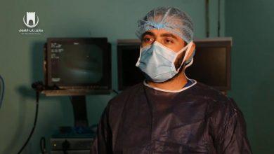 Photo of معبر باب الهوى يدعم قطاع الصحة بجهاز طبي نوعي مخصص للتنظير الهضمي.