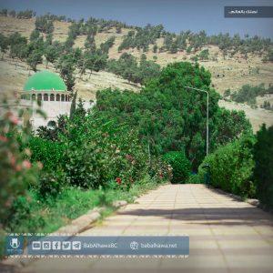 معبر باب الهوى الحدودي مع تركيا - سوريا