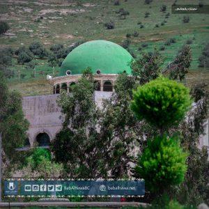 مسجد معبر باب الهوى الحدودي - سوريا