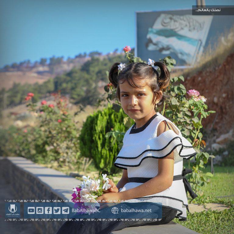 Photo of الطفولة أنفاس عذبة وسحائب ماطرة وأريج عبق